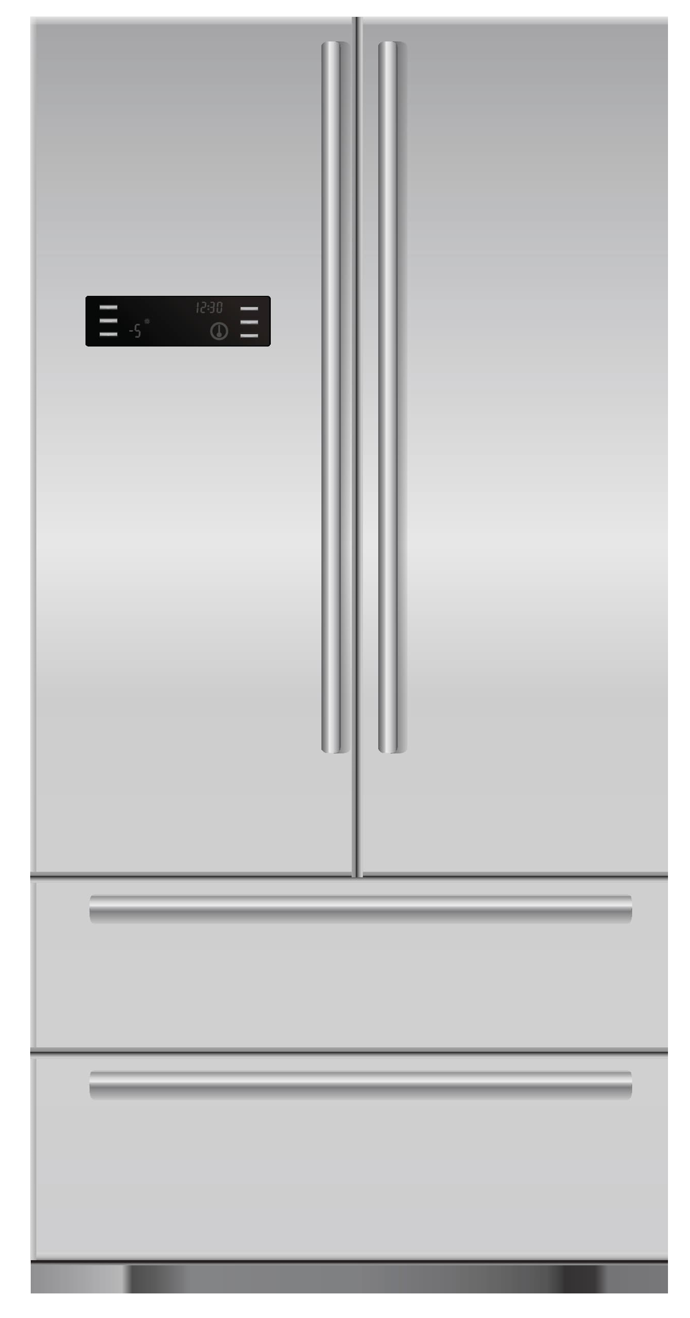 2 door fridge repair ottawa