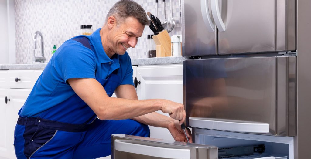 maytag fridge repair Ottawa