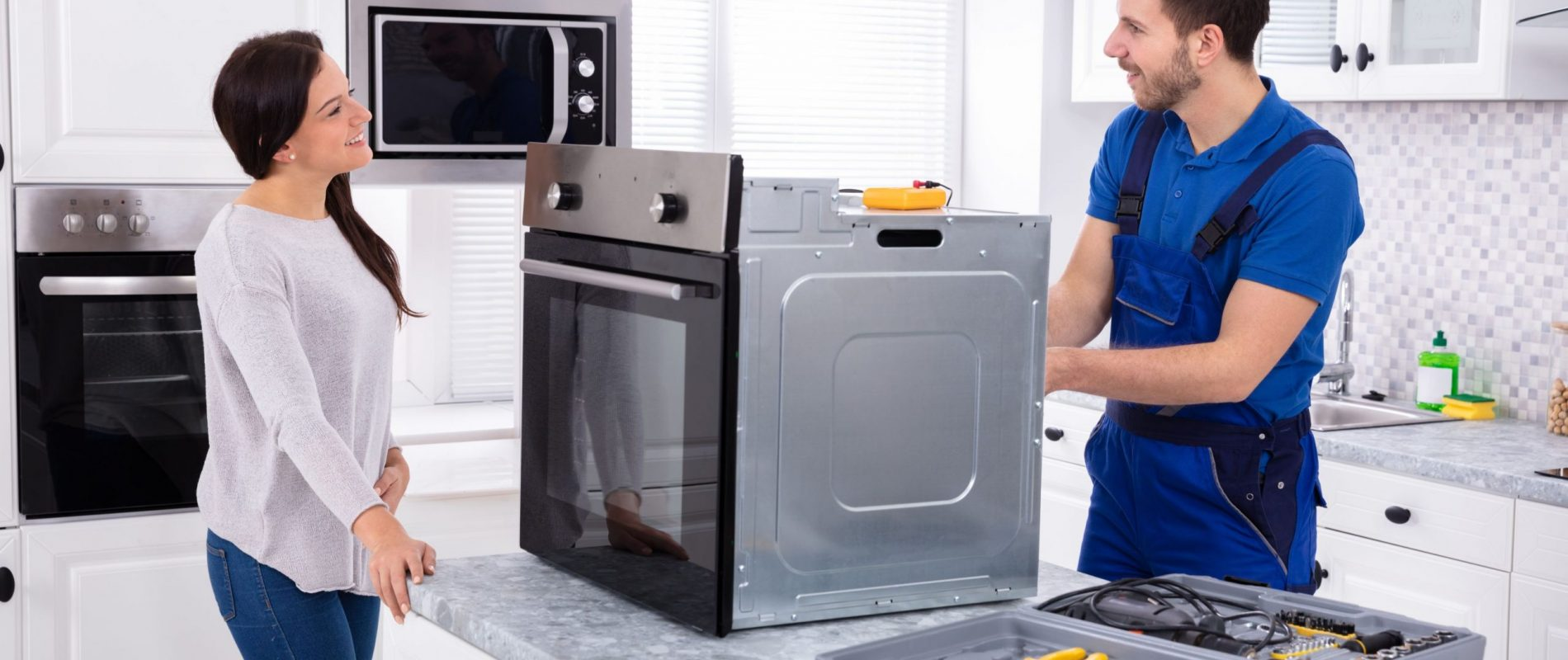 appliance repair service Gloucester