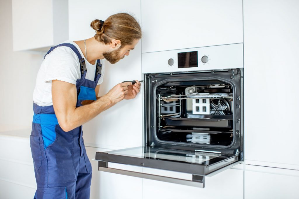 oven repair by ARO - appliance repair Ottawa