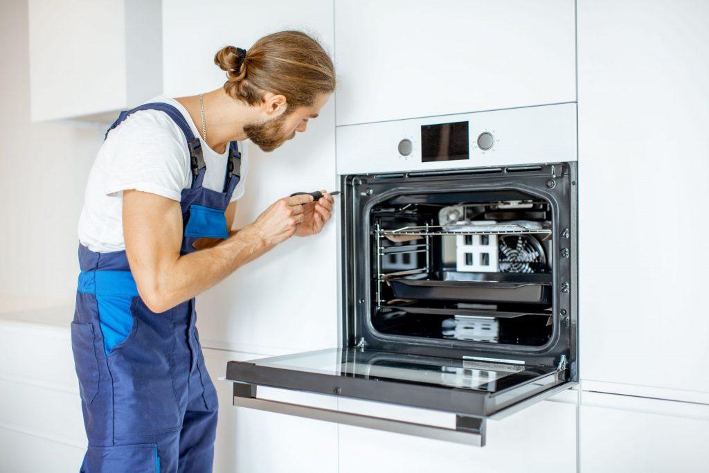 Samsung Oven Repair ottawa