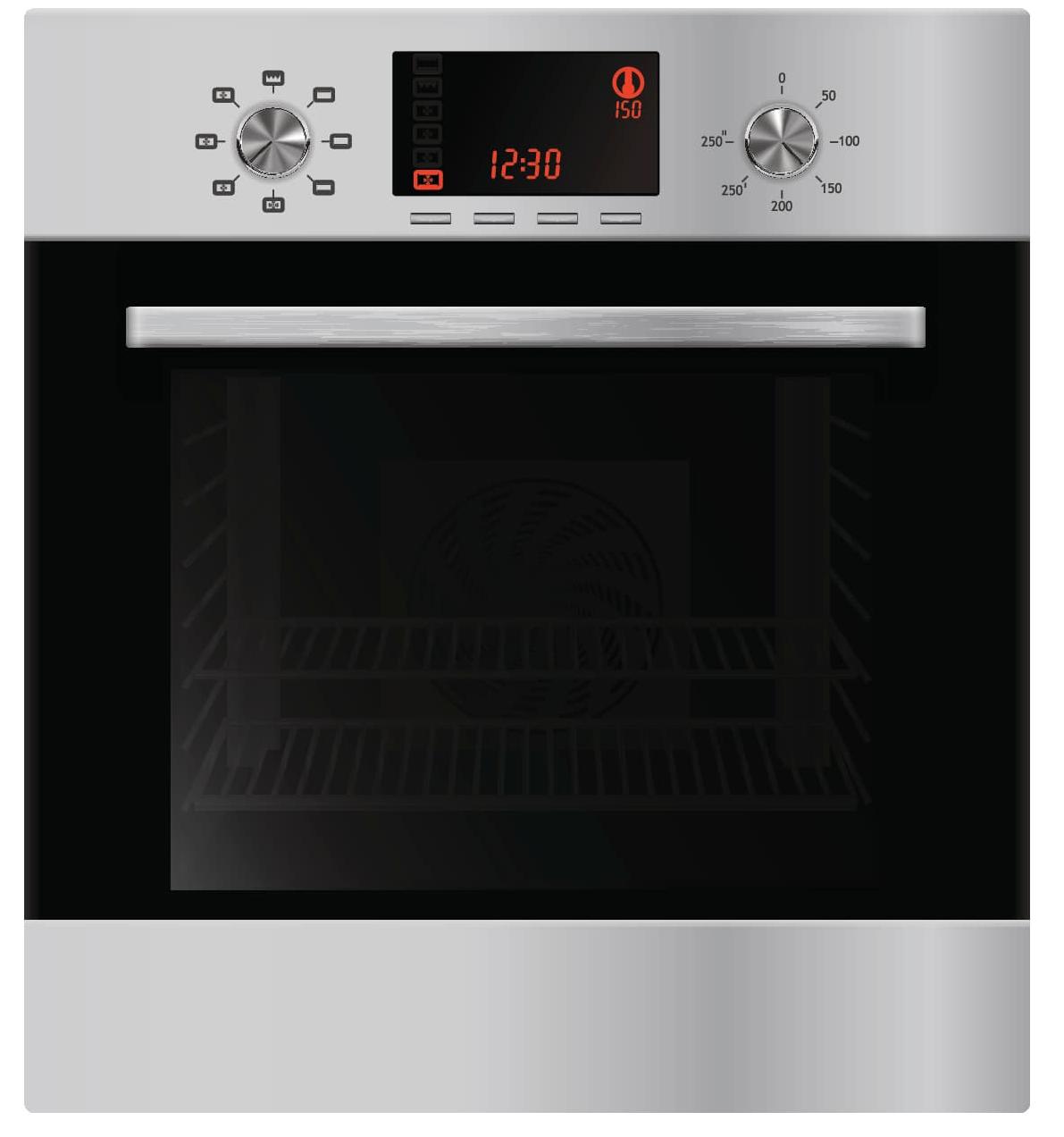 oven repair ottawa