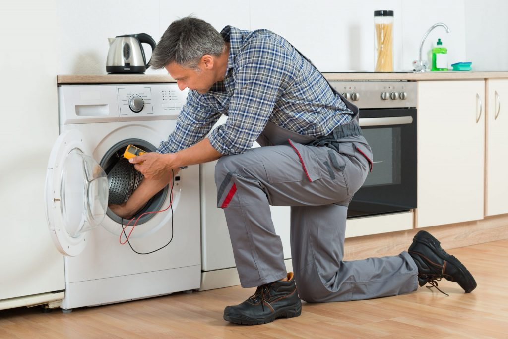 washer repair and installation by appliance repair ottawa