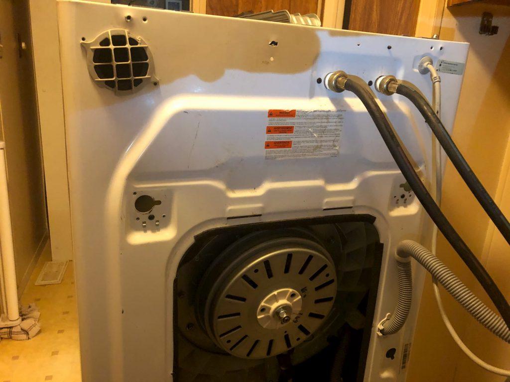 LG Washer Repair Ottawa