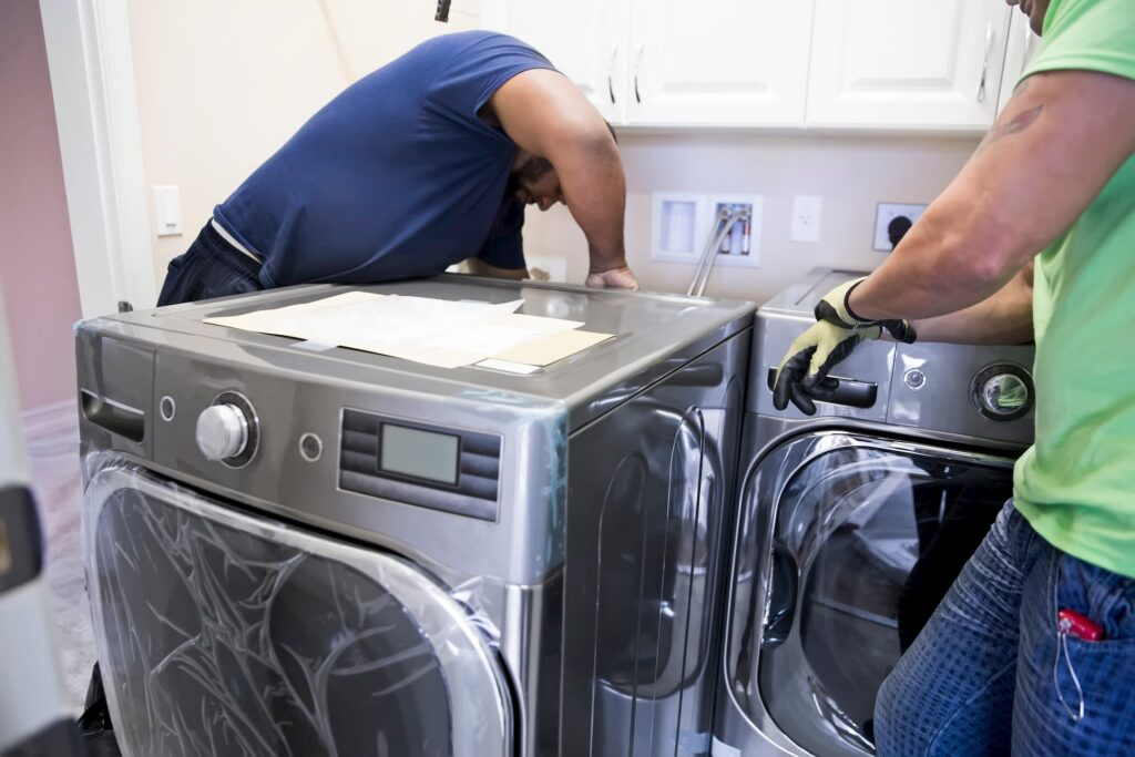 washer dryer repair Ottawa